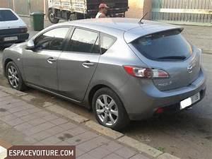 Mazda 3 Prix : mazda 3 2011 diesel voiture d 39 occasion marrakech prix 165 000 dhs ~ Medecine-chirurgie-esthetiques.com Avis de Voitures