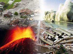An Essay on Types of Natural Disasters for Kids, Youth ...