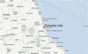 Tortoreto Lido Italy