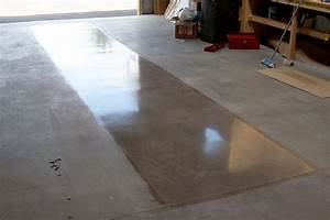 Polished concrete for Can you polish old concrete floors