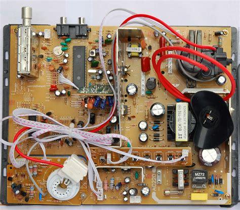 crt tv circuit board buy crt tv circuit boards