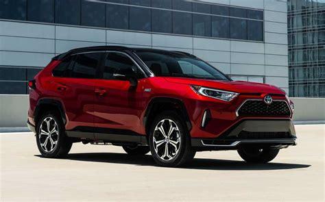 Official 2021 toyota rav4 site. Toyota RAV4 Prime landed dealers this summer starting at ...