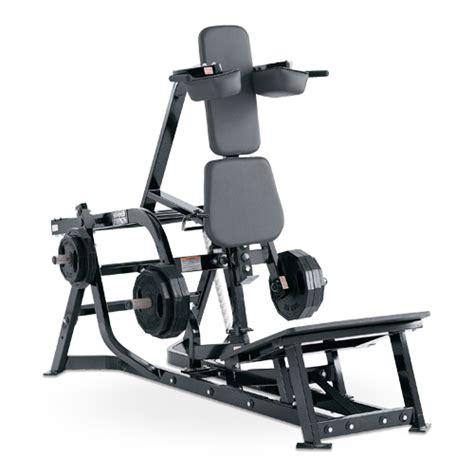 Used Hammer Strength Gym Equipment