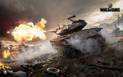 Tanks T49 Wallpapers 1600 2560 1080 Resolutions