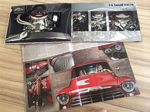 Classic Cars Zeitschrift : sch ner artikel in der aktuellen zeitschrift tr ume wagen ~ Jslefanu.com Haus und Dekorationen