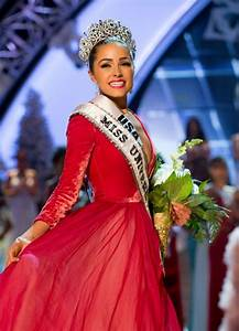 Olivia Culpo crowned winner of Miss Universe 2012 | Metro News