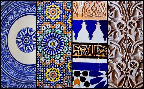 morocco design moroccan architectural patterns