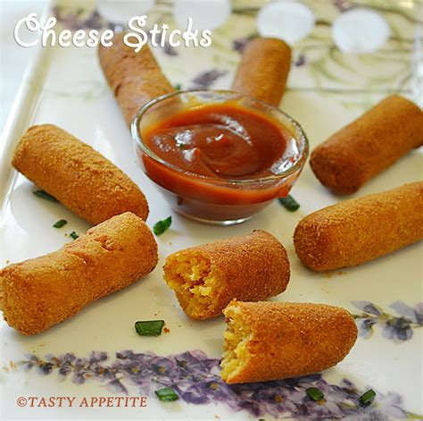 how to make cheese sticks easy healthy snacks recipes
