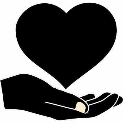 Social Worker Clipart Icon Heart Svg Vector
