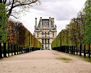 Paris Photography Jardin des Tuileries Photograph by VitaNostra