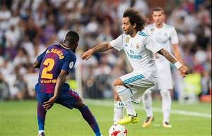 Barcelona vs Real Madrid Next Match El Clasico 2018