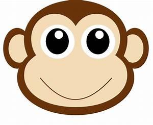 Baby Boy Monkey Clip Art | Clipart Panda - Free Clipart Images