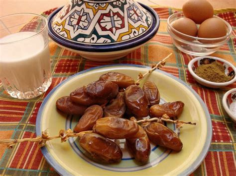 cuisine ramadan ramadan traditions in morocco
