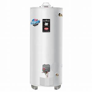 Light Duty Atmospheric Vent Water Heaters