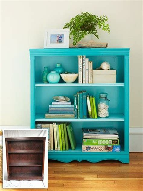 20 great diy furniture projects on a budget style motivation 20 ideas for easy bookcase makeover that you can 39 t afford