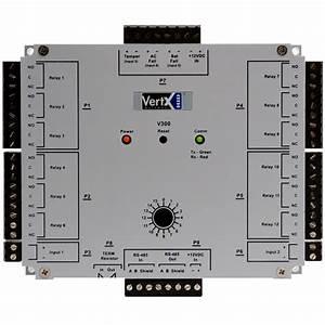 Hid U00ae Vertx U00ae V300 Output Control Interface