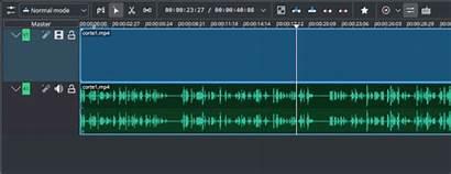Subtitling Tool Kdenlive Released Ubuntuhandbook Transitions Track