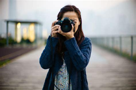 Photographer  Career Information