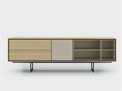 contractor for kitchen cabinets lacquered solid wood sideboard aura c1 3 by treku design 5756