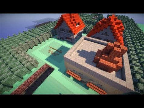 pokemon kanto  minecraft pallet town youtube