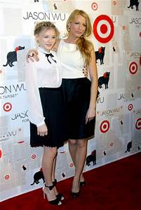 Chloe Grace Moretz in Jason Wu For Target Private Launch ...
