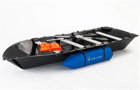 Portable Fishing Boat Seats by 2018 Portable Folding Kayaks Four Seat 3 2m Fishing