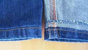 Vorhang Kürzen Ohne Nähen : jeans k rzen und den original saum erhalten n hen ~ A.2002-acura-tl-radio.info Haus und Dekorationen