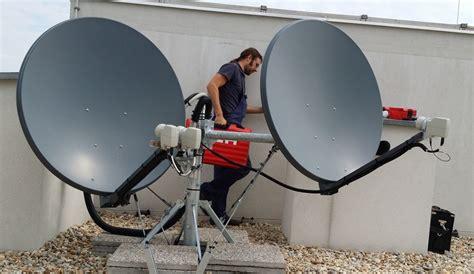 gute sat anlage sat projekte antennen und satellitentechnik neworal