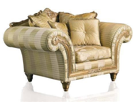luxury classic sofa  armchairs imperial  vimercati
