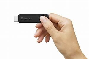 Roku Streaming Stick : Un petit nouveau plus puissant!