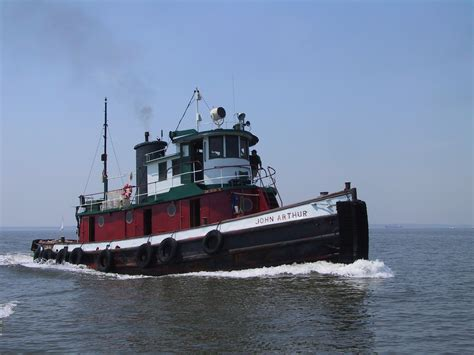 Tugboat Wod by Tugboat Boat Gallery