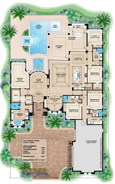 luxury house floor plans mediterranean house plan for living ideas for the