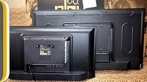 Vu 80cm  32   U0026 102cm  40  Full Hd Led Tv Unboxing  U0026 Review