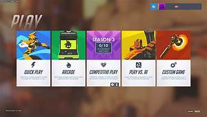 Overwatch39s New Arcade Mode Is Here I39m Back And Enjoying