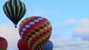 bristol international balloon fiesta   england