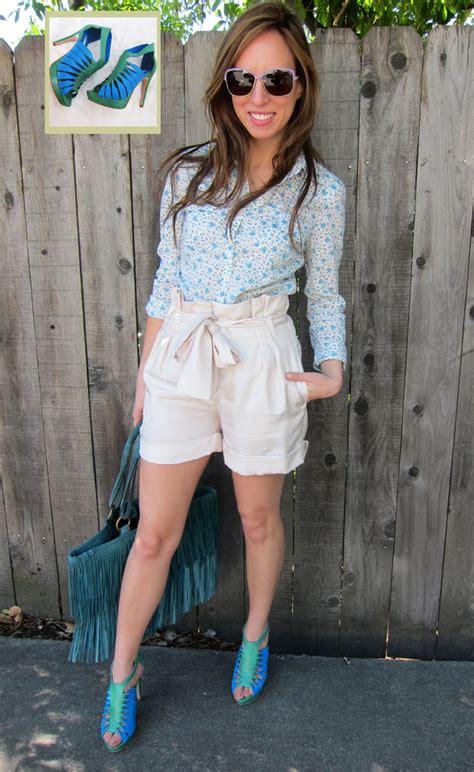 Sydne Summer's Fashion Diary Country Girl