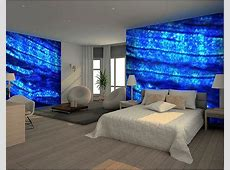 Creating an Ocean them in Your Decorating