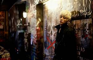K-POP: B.A.P - Warrior (Photoshoot)