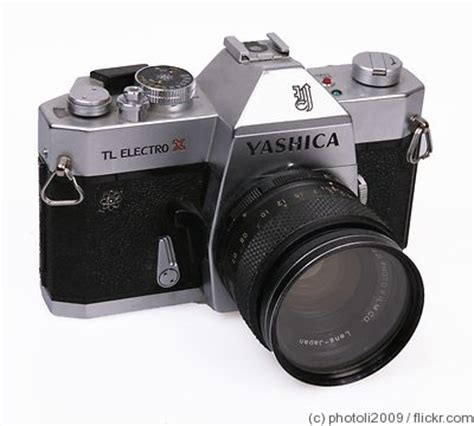 yashica value yashica yashica tl electro x price guide estimate a