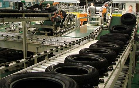 Tire Manufacturer Hankook Considers Mexico For A New Plant