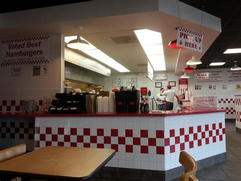 Deck Mt Airy Md Menu by Five Guys Burgers And Fries Burgers Mount Airy Md