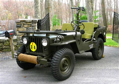 military jeep willys for sale 1952 jeep willys m38 for sale