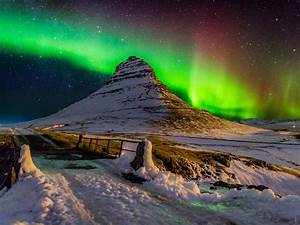 Iceland: The Northern Lights and orcas in the wild