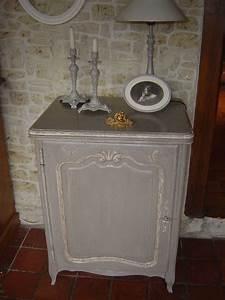 meuble a couture avant apres cottage et patine le blog With meuble peint avec peinture liberon