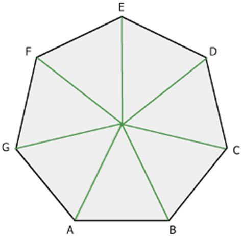 siebeneck geometrie rechner