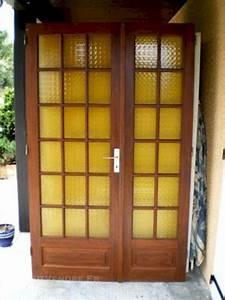 Moderniser Une Porte Intérieure Vitrée : id e pour relooker une porte int rieure vitr e petits carreaux design de maison ~ Melissatoandfro.com Idées de Décoration