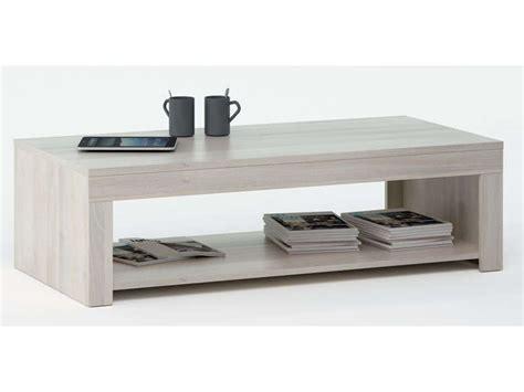 bureau alinea verre table basse s conforama