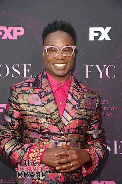 Billy Porter Star Fairy Godmother Live Action