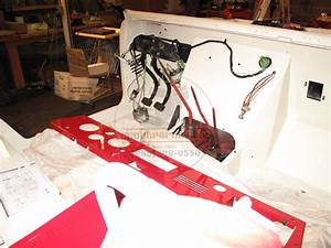 International Harvester 1964 Scout Scout Wiring Harness - International Scout Parts