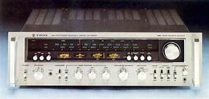 Kenwood Kr-9600 - Manual - Am  Fm Stereo Receiver